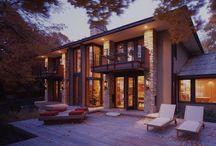 Kelly R. Davis / Kelly R. Davis Architecture Projects / by SALA Architects