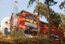 Michaela Mahady / Michaela Mahady Architecture Projects