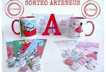 SORTEOS ARTENEUS