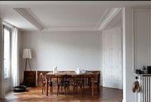 Fine dining (room)