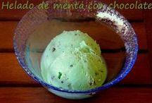 2013 - Tus recetas de julio en el Club / Recetas compartidas durante el mes de julio en el Club Mycook