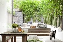 Outdoor Space / by SALA Architects