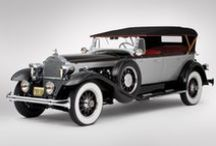 PACKARD / by John Maguire