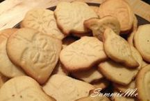 Galletas & Cookies con Mycook / Cada día tenemos más recetas de galletas y cookies en nuestro Club Mycook de todos los estilos, así que ha llegado el momento de que tengan su propio tablero. ¡Que las disfrutes!