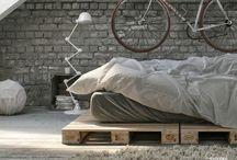 Einrichtung / Wohnung etc