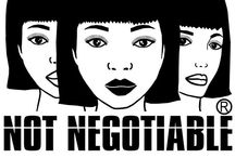 www.notnegotiable.it / New T-Shirt way Coming soon