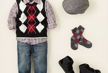 Boys Clothes / by Erin Pearce