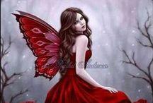Fairies / Fairies are amazing. Enough said