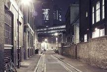 Photography - Urban