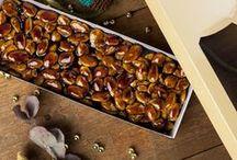 Turrones y dulces navieños con Mycook / Sabores que vuelven cada año por Navidad. Turrones caseros, recetas con turrón y otros dulces típicos. ¡Ummmmmmm!