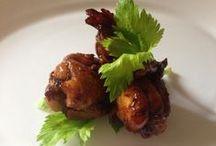 Recetas con pollo para Mycook / Un alimento estrella en nuestra mesa al que le podemos sacar partido de mil y una formas. ¿Cuál es la tuya?