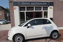 Te Koop - Dames Autosalon / Nieuwe en gebruikte auto´s te koop aangeboden.