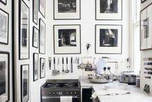 Kitchen | Dining / SALA Kitchens & More. / by SALA Architects