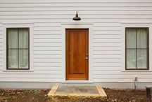 Door | Entry / by SALA Architects