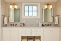 Bath / SALA Bathrooms & Other Inspiration. / by SALA Architects