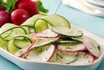 Συνταγές για Σαλάτες με Total