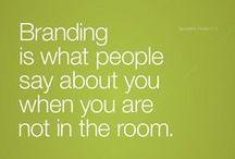 Branding Ideas & Fonts