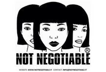 #Fashion #T-shirt Italian #Brand ® / NOT NEGOTIABLE ® is a new generation unisex  t-shirt brand created in Italy Not Negotiable is able to provide its goods all over the World,both to individual people and stores, without any condition about items quantity!! Visit our website: www.notnegotiable.it