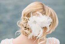 Top Knots By Aimee: Hair Artistry / All images on this board feature bridal hair styles and upstyles created by Top Knots By Aimee // Pinned from my website: topknotsbyaimee.com // #topknotsbyaimee