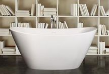 PAA Baths / #bath #bathtube #washbasins #showertrays #vanitytops