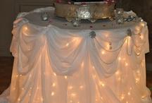 WEDDING~Decor~IDEAS / by 2justbe
