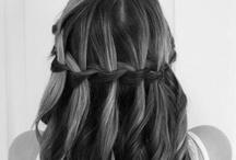 * hair & makeup *