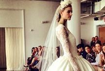Wedding Dresses / www.katherinecourtney.com