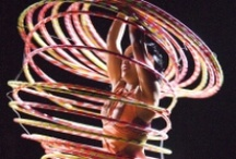 HulaHoop & HoopDance  / (( I Love Hooping )) / by 2justbe