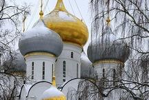 Russian Weddings / www.katherinecourtney.com