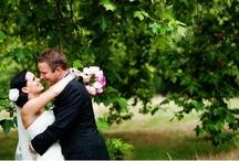 Courtney's Wedding / www.katherinecourtney.com