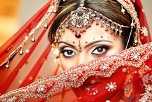 Indian Weddings / www.katherinecourtney.com