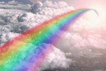 Rainbow Weddings / www.katherinecourtney.com