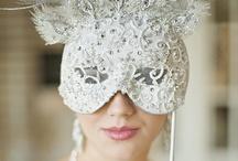 Masked Weddings