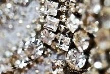Glitter & Glam Weddings / www.katherinecourtney.com