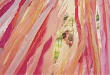 Ribbon Weddings / www.katherinecourtney.com