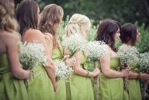 Green Weddings / www.katherinecourtney.com