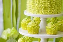Chartreuse Weddings / www.katherinecourtney.com