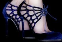 Midnight Blue Weddings / www.katherinecourtney.com