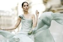Mint Green Weddings / www.katherinecourtney.com