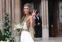 Bohemian Weddings  / www.katherinecourtney.com