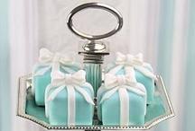 Tiffany Blue Weddings / www.katherinecourtney.com