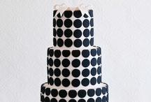 Polka Dot Weddings / www.katherinecourtney.com