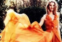Orange Weddings / www.katherinecourtney.com