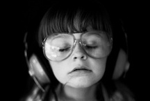 Hearing Things ♫ Music Speaks When Words Fail / by Marilyn Clark