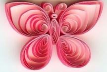 Butterfly Weddings / www.katherinecourtney.com