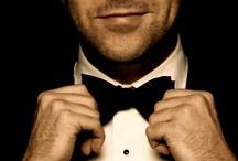 Black Tie Weddings / www.katherinecourtney.com