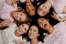 Bachelorette Party / www.katherinecourtney.com