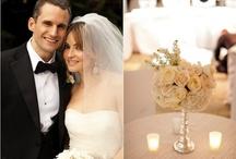 Real Weddings / www.katherinecourtney.com
