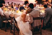 Romantic Weddings / www.katherinecourtney.com