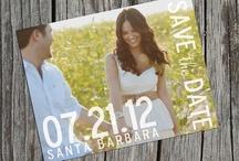 Save the Date / www.katherinecourtney.com